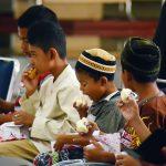 Muslim Kids