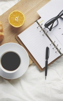 The Value of Journaling