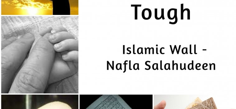 Ramadan Day 21 – It's Not Tough