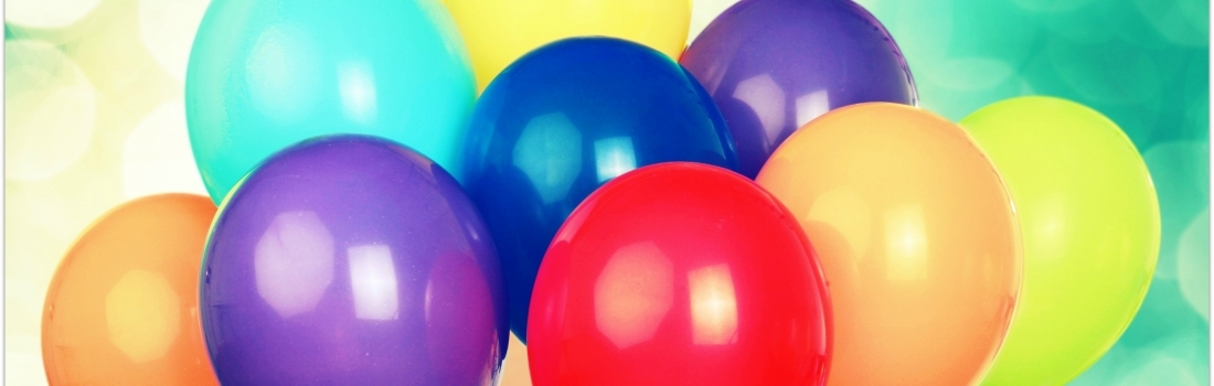July 2016 – Monthly Prompt: Celebration