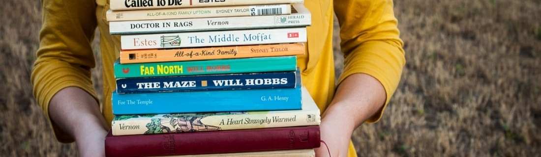 Why You Should Spend More On Books, Food and Travel