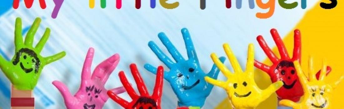 My Little Fingers