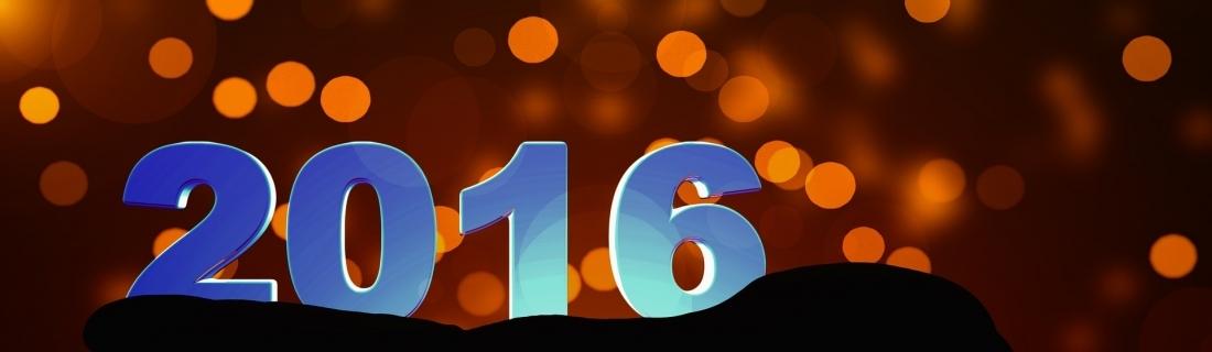 New Year: New Beginnings