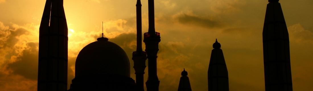Ramadan Day 25 – Regret on the Last Day of Ramadan
