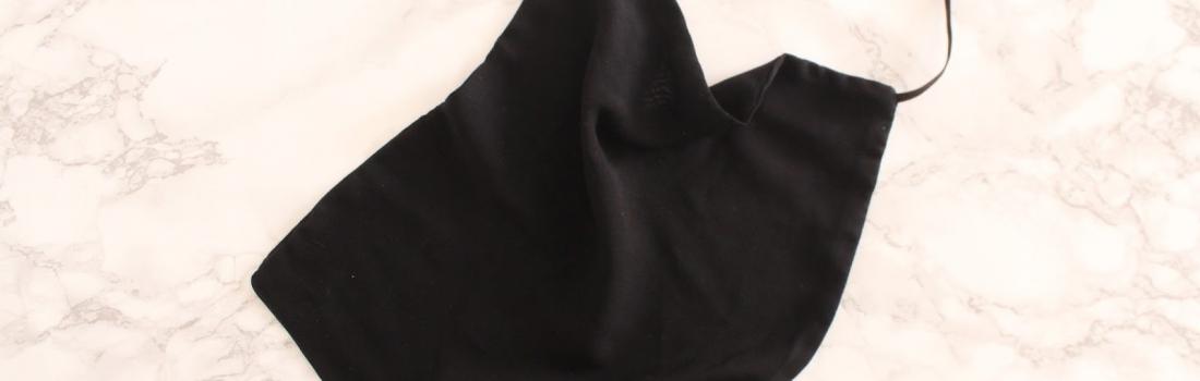 DIY Niqab