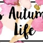It's Autumns Life