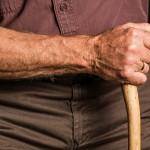 hand grandparents