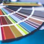 Colour paletter