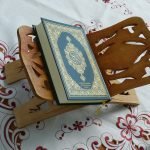 lagging behind in Quran Ramadan