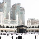 Kaaba picture hajj