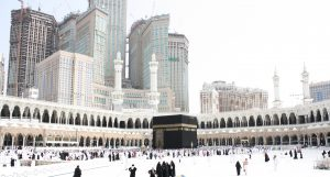 Hajj kaaba picture