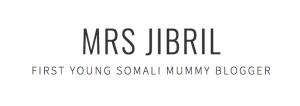 Mrs Jibril