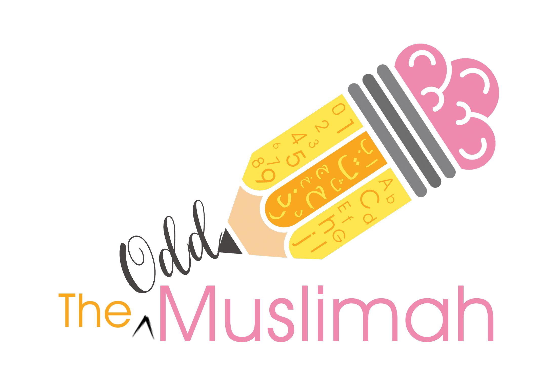 The Odd Muslimah