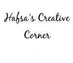 Hafsa's Creative Corner