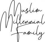 Muslim Millennial Family