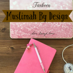 Muslimah By Design Blog