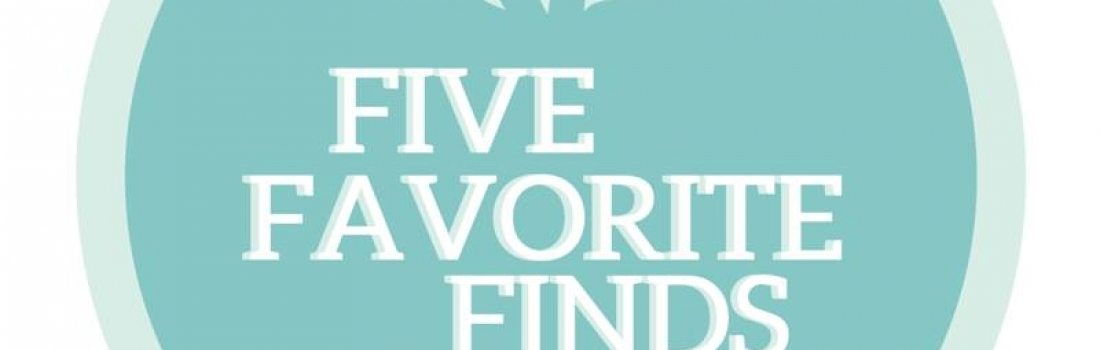 Five Favourite Finds – Babies