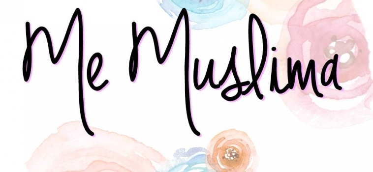September Featured Blogger – Me Muslima