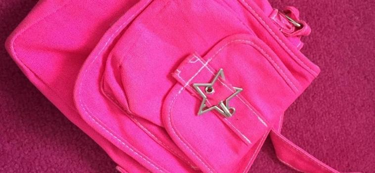#MBPhotoOfTheWeek Roundup – Pink