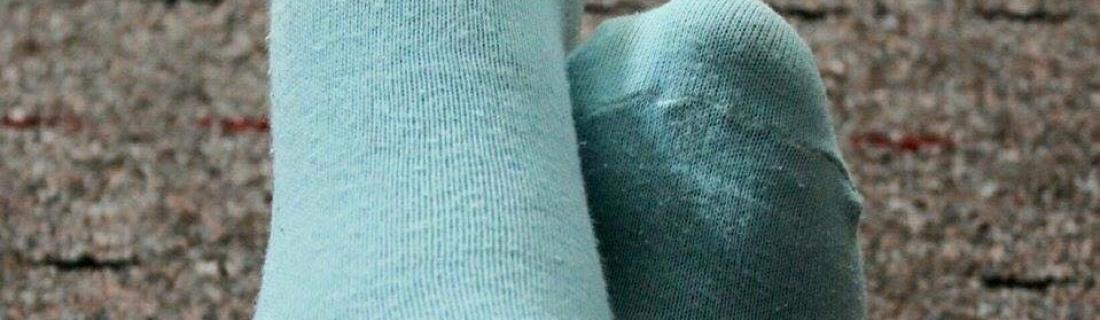#MBPhotoOfTheWeek Roundup – Socks