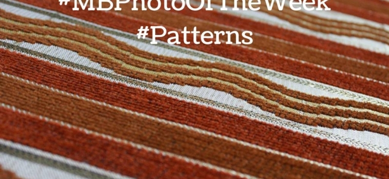 #MBPhotoOfTheWeek Roundup – Patterns