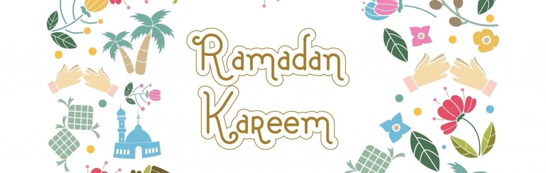 Pre Planning for Ramadan