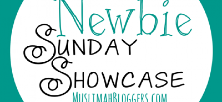 Newbie Sunday Showcase – 15 May 2016
