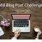 Muslimah Bloggers Blog Post Challenge
