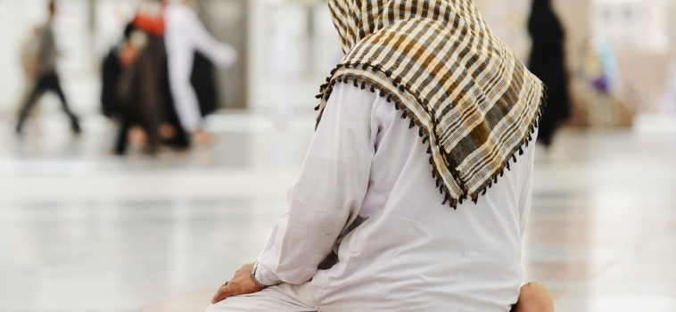 Four Reasons You Should Perfect Your Salah