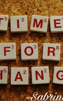 A Worried Soul/Time to Make a Change