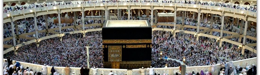Muslimah Bloggers Hajj Posts