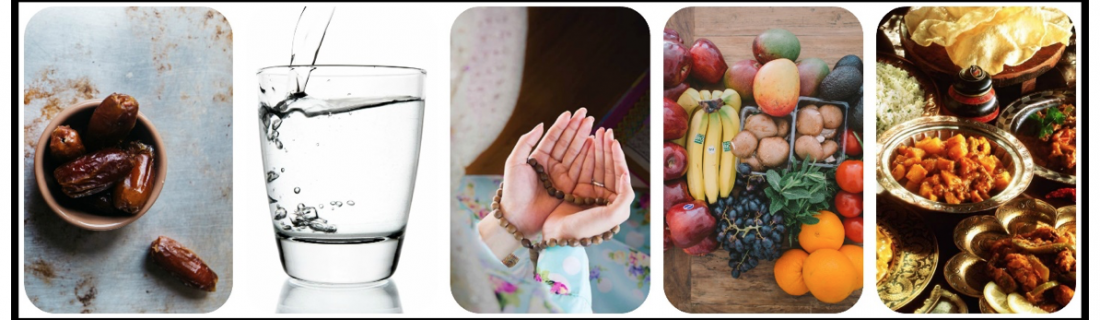 Ramadan Day 8 – Healthy iftar practices