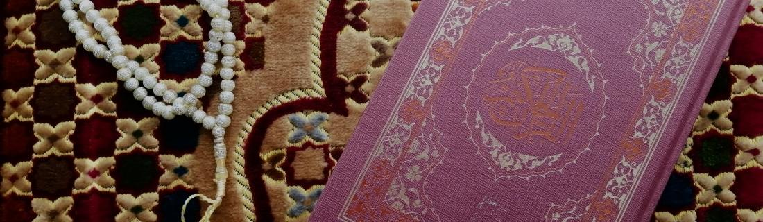 Day 20 – Low on the Ramadan spirit? Take advantage of the last 10 days!