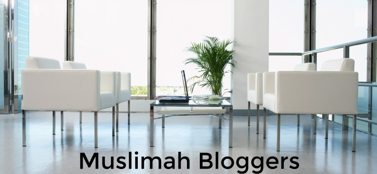 Muslimah Bloggers Awards 2018 – Time to get nominating