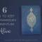 6 Tips to Keep the Ramadan Momentum Alive