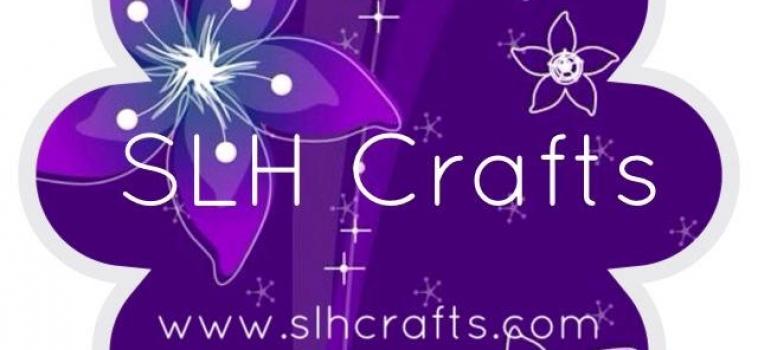 Featured Blogger: SLH Crafts