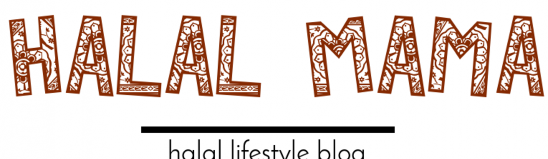 September 2017 Featured Blogger – Halal Mama