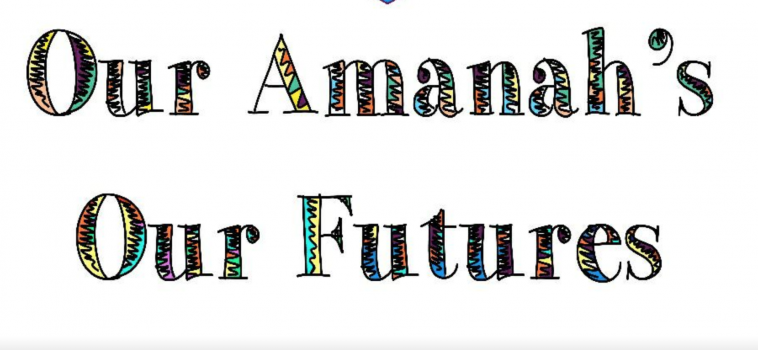 Our Amanahs Our Futures – June 2018 Featured Blogger