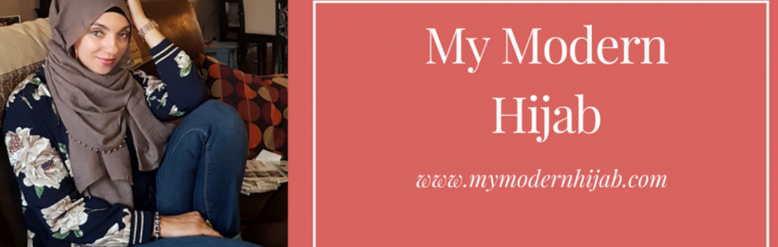 My Modern Hijab – August Featured Blogger