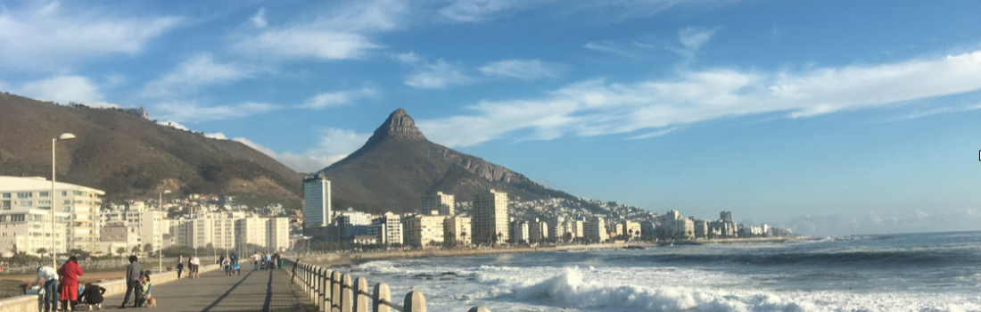 Day 23 – The last ten days of Ramadan in Cape Town, South Africa