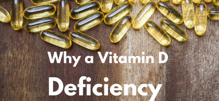 Vitamin Deficiency  – More Serious Than You Think