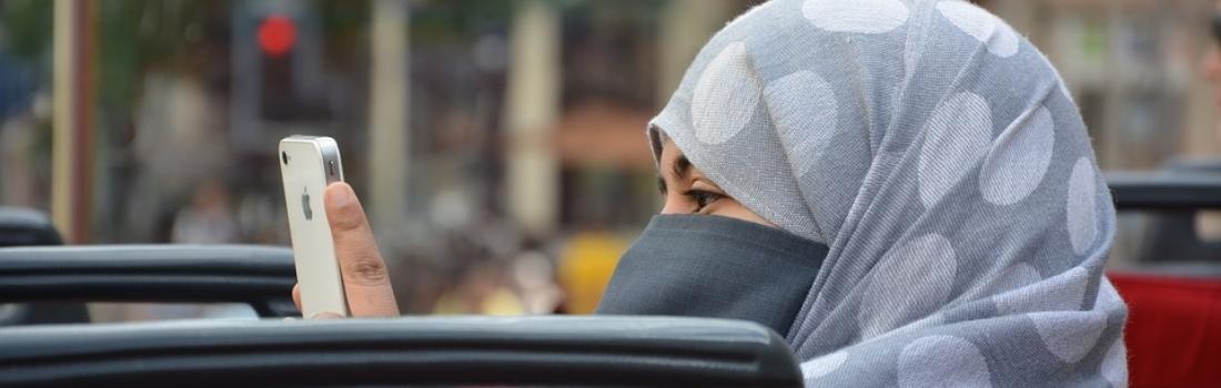 Wearing Abaya? The Do's & Don'ts