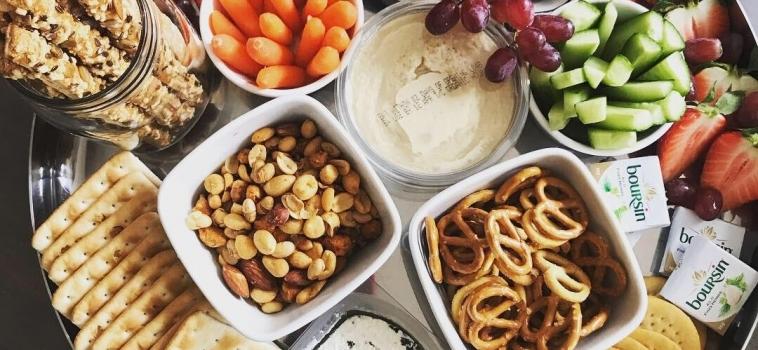 Day 16 – 5 Veggie Snacks Your Children Will Love This Ramadan