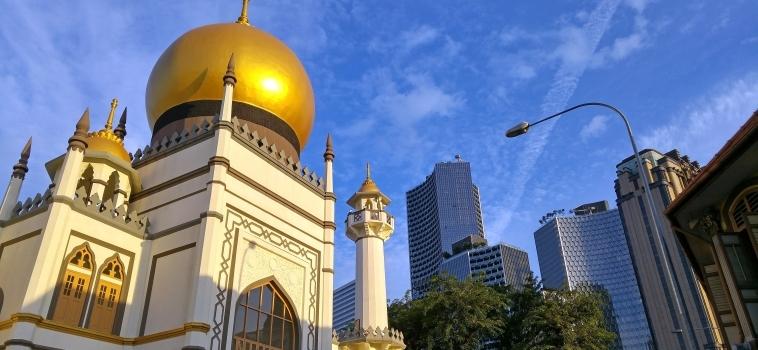 Ramadan Day 22 – A Mother's Taraweeh: Masjid or Home?