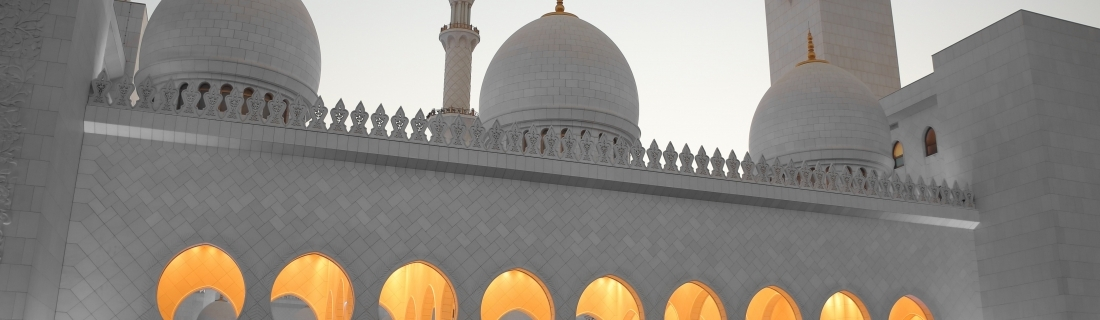 Day 14 – Tips to balance Kids and Taraweeh during this holy month