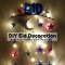 DIY Eid Decorations: Make Festive Eid Wall-Hanging