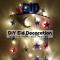 DIY Eid Decorations: Make Festive Eid Wall-Hanging