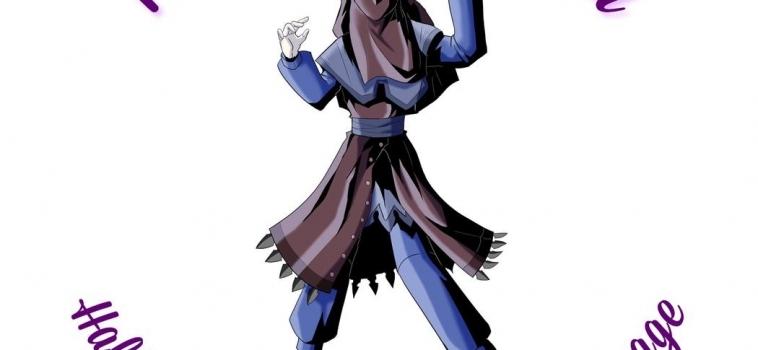 Featured Blogger: The Gutless Ninja