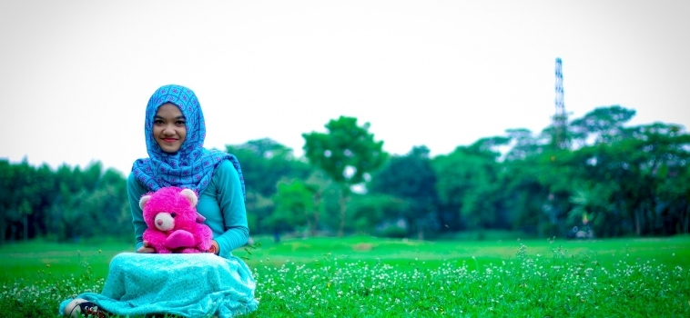 Basic Principles of Islamic Parenting