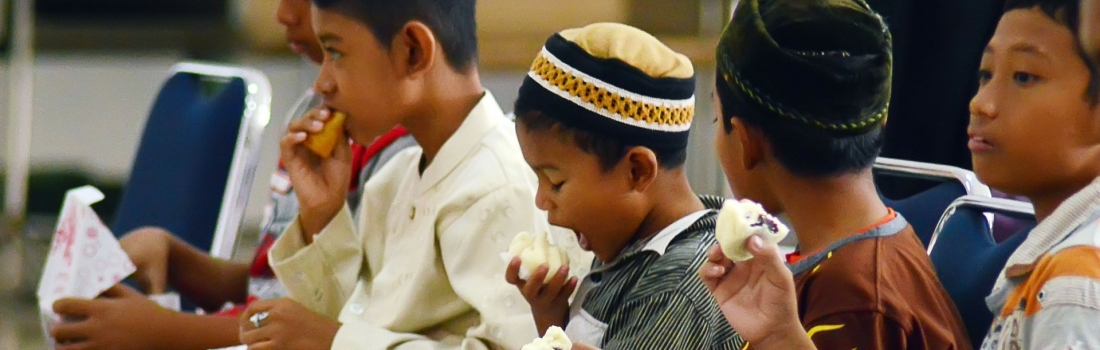 Children's Tarbiyah